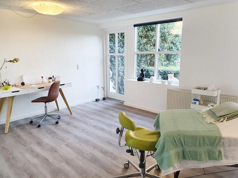 My-Feet-klinikken i Skanderborg